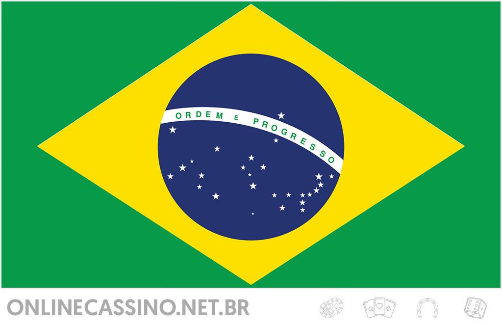 Cassino Online Brasil logo